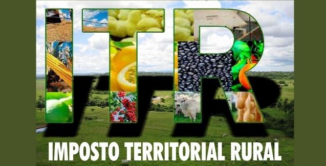 ITR: Prazo para entrega de declaração de propriedades rurais termina sexta-feira