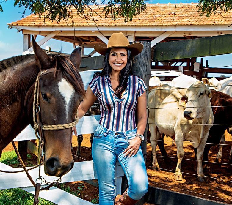 Fazenda do Paraná é exemplo de boas práticas em sustentabilidade