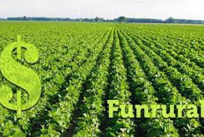Quem não aderir ao refis do Funrural terá os bens bloqueados?
