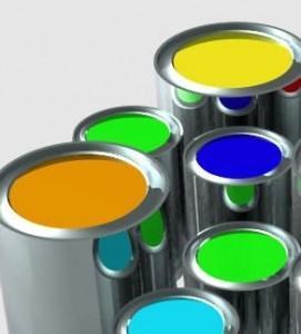 Tinta à base de óleo de soja é usada para impressão gráfica
