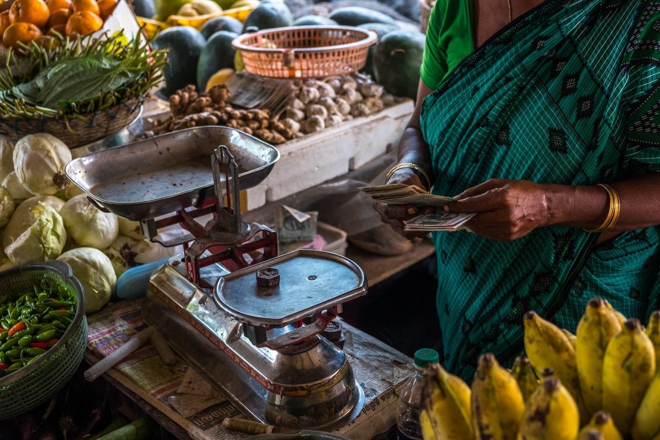 O potencial indiano para as exportações brasileiras