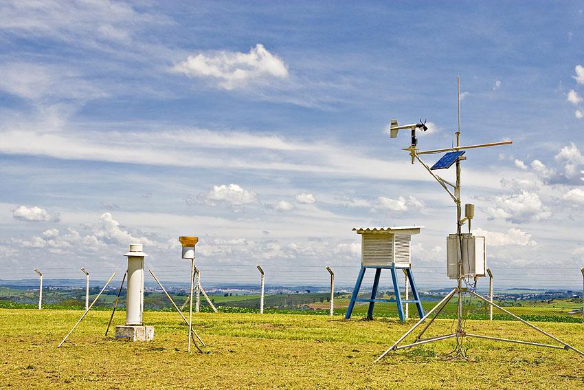 Zoneamento de riscos climáticos para a cultura da soja