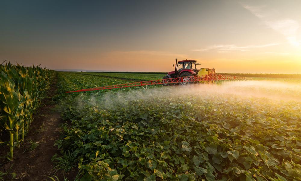 Brasil não é o maior consumidor de pesticidas, por José Otavio Menten