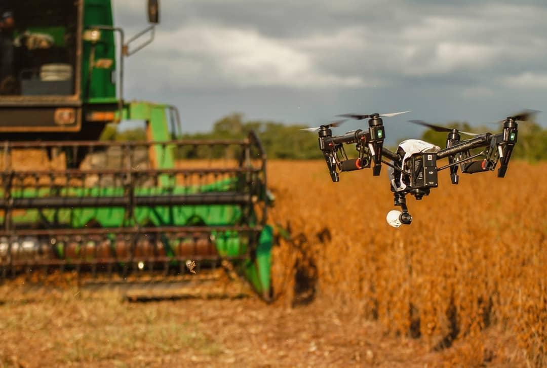 Tecnologia e produtividade no agro brasileiro
